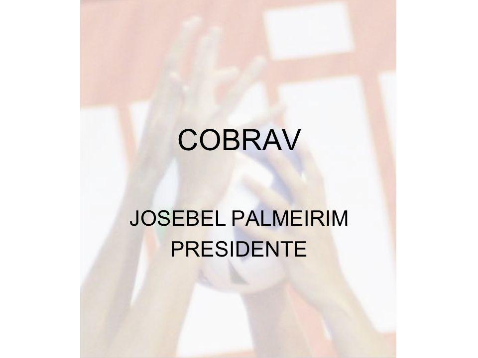 JOSEBEL PALMEIRIM PRESIDENTE
