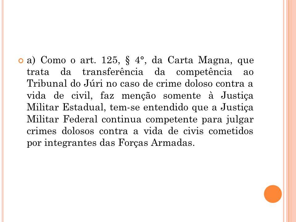 a) Como o art.
