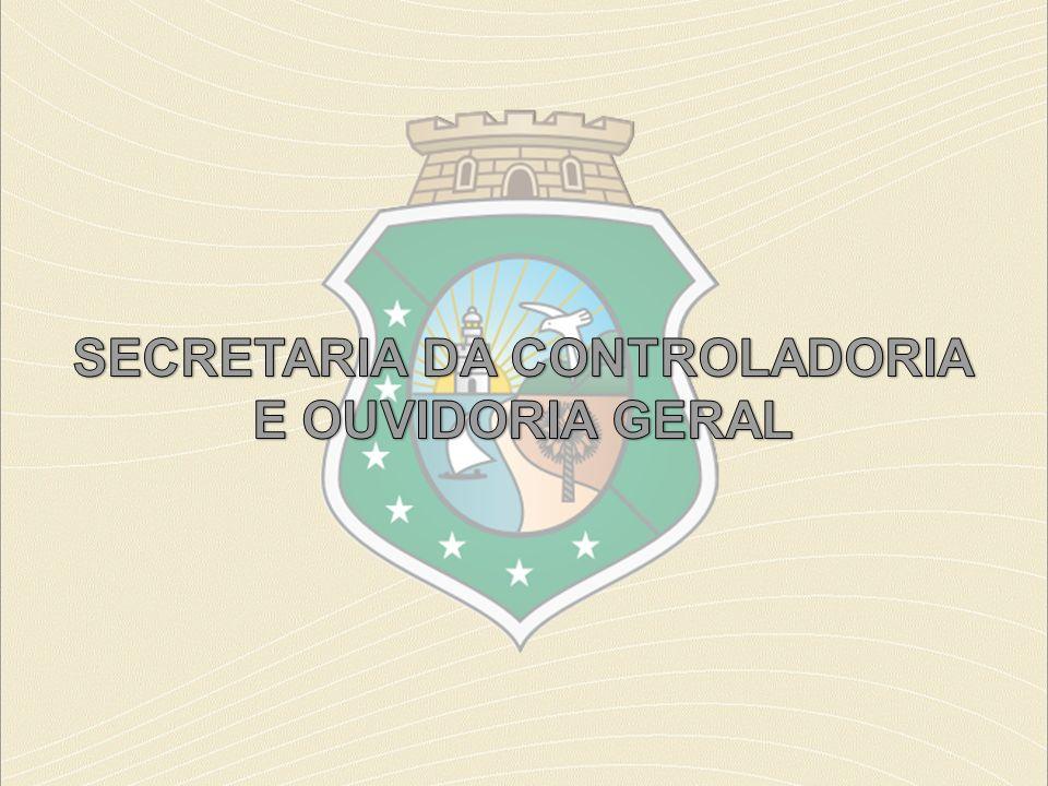 SECRETARIA DA CONTROLADORIA
