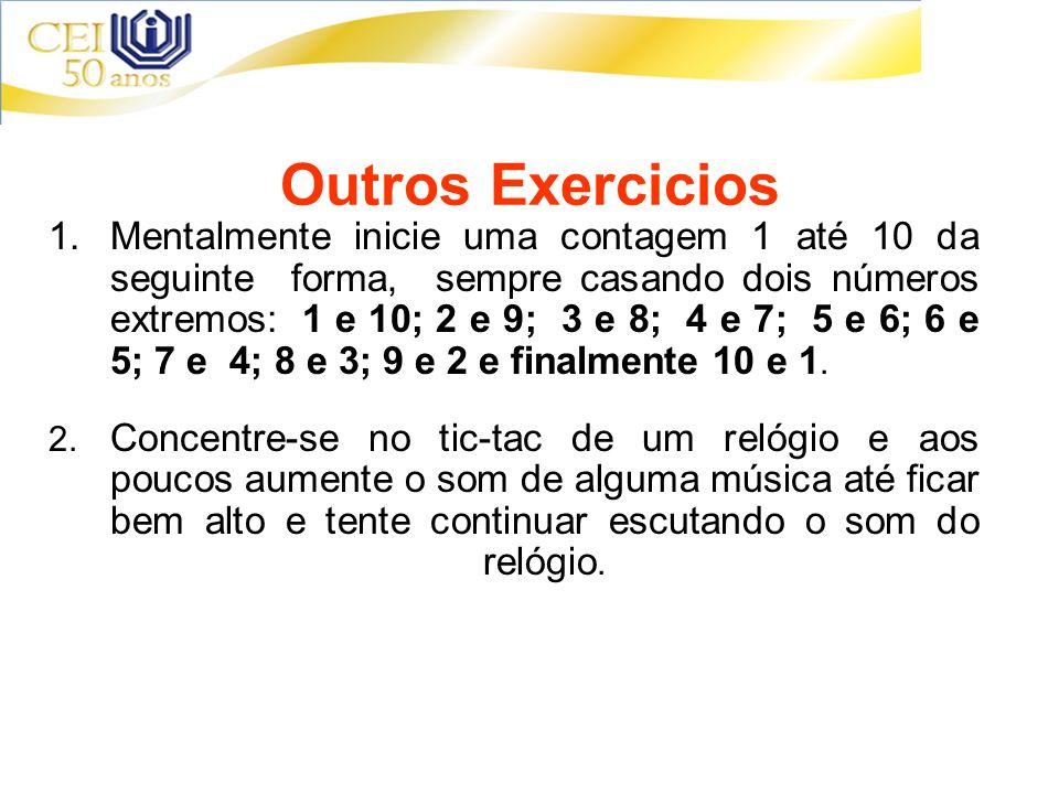 Outros Exercicios