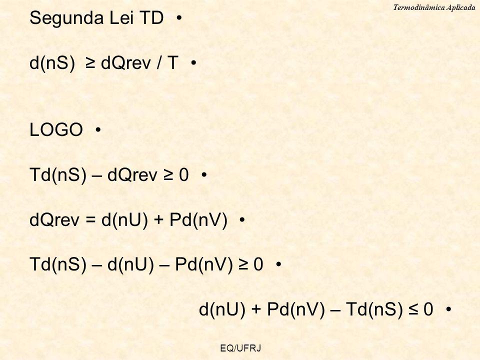 Td(nS) – d(nU) – Pd(nV) ≥ 0 d(nU) + Pd(nV) – Td(nS) ≤ 0