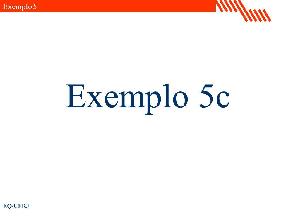 Exemplo 5 Exemplo 5c