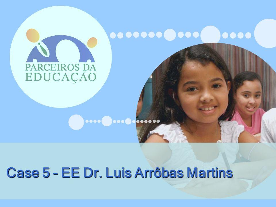 Case 5 – EE Dr. Luis Arrôbas Martins