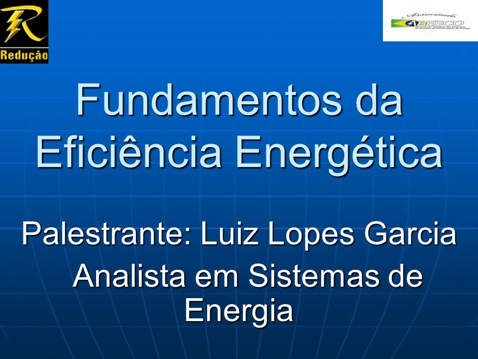 Fundamentos da Eficiência Energética