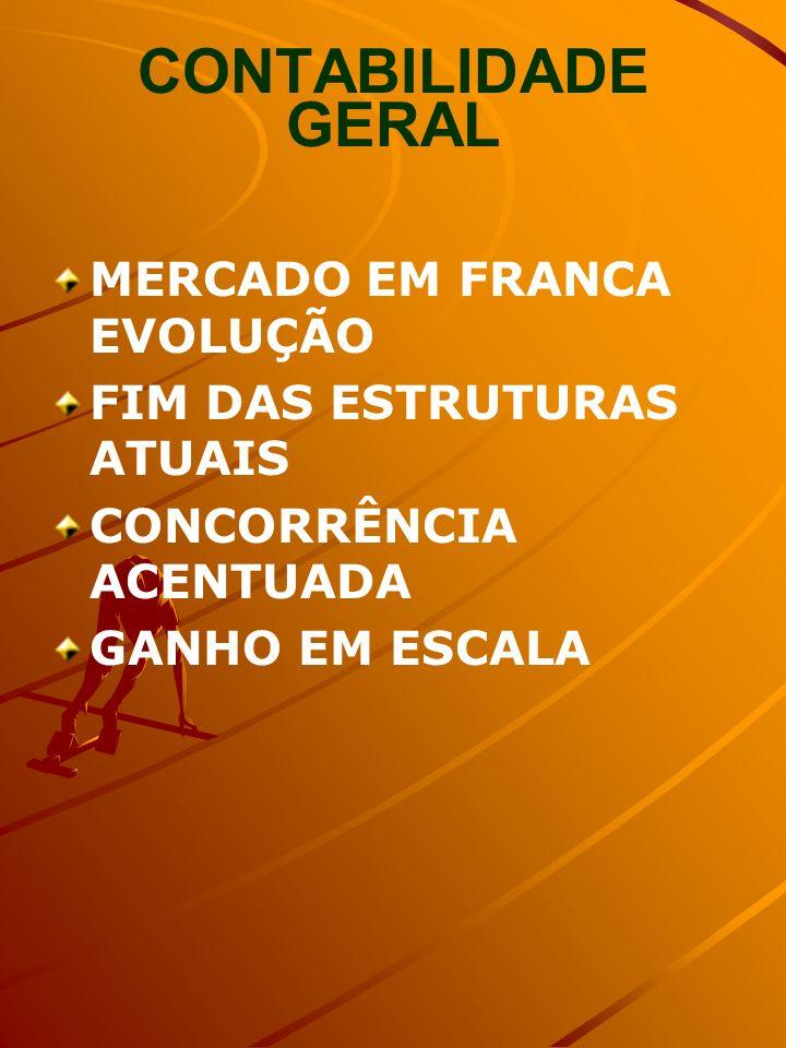 CONTABILIDADE GERAL MERCADO EM FRANCA EVOLUÇÃO