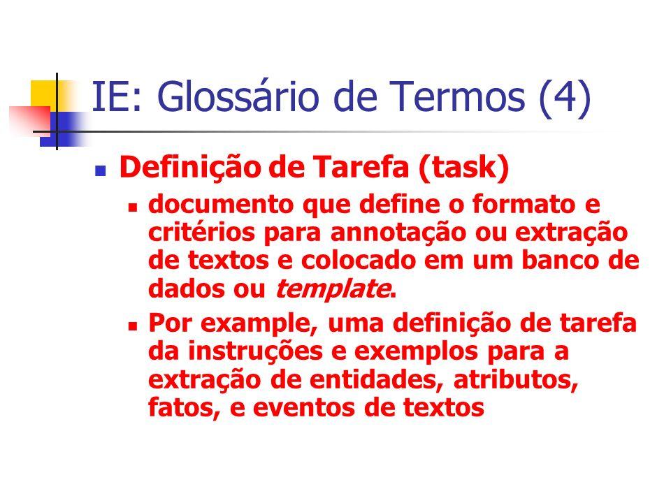 IE: Glossário de Termos (4)