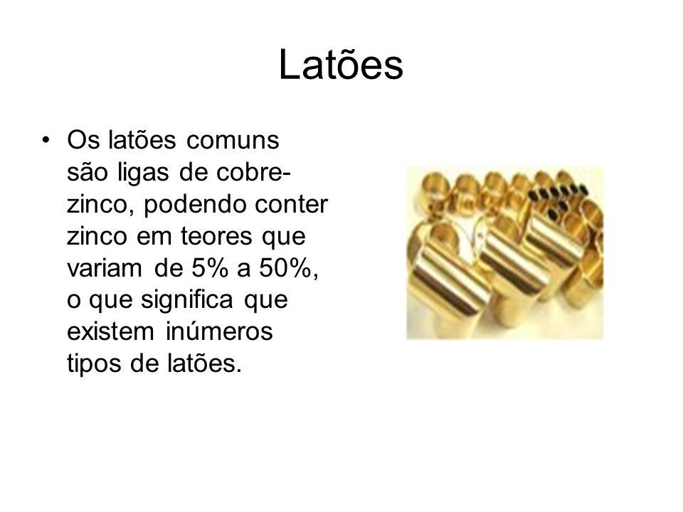 Latões