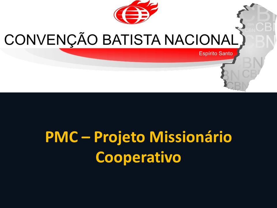 PMC – Projeto Missionário Cooperativo