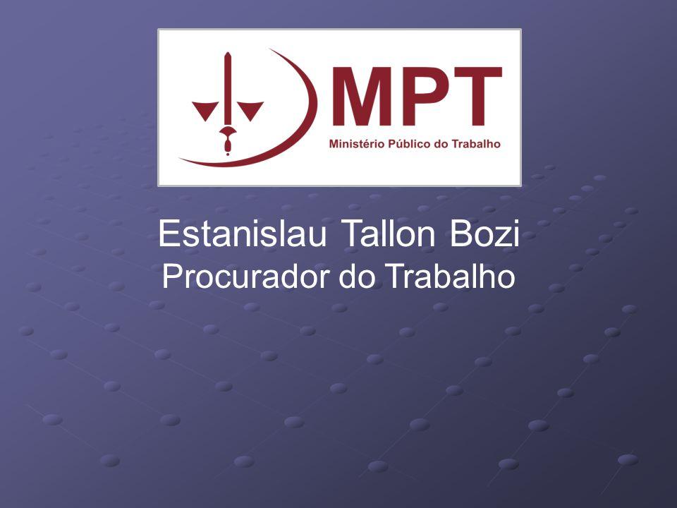 Estanislau Tallon Bozi