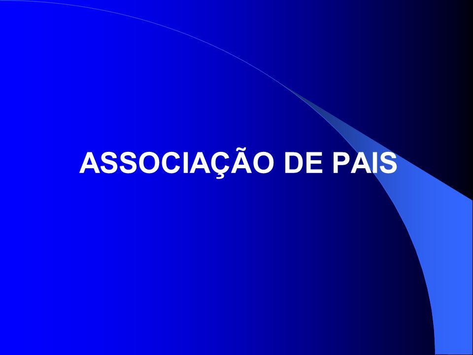 ASSOCIAÇÃO DE PAIS