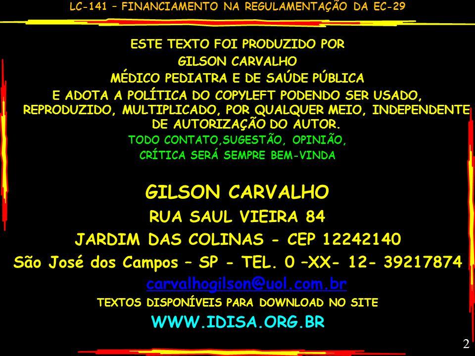 JARDIM DAS COLINAS - CEP 12242140
