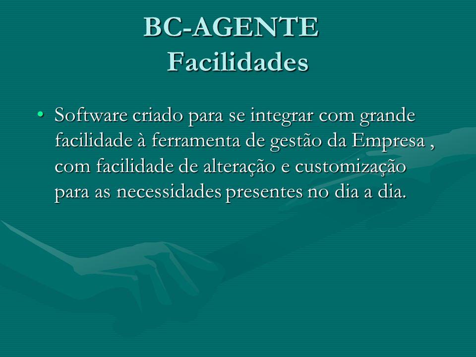 BC-AGENTE Facilidades