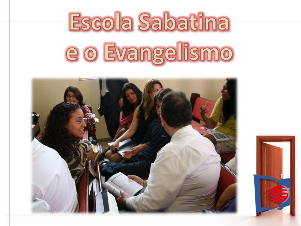Escola Sabatina e o Evangelismo