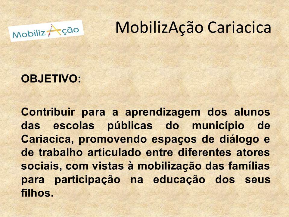 MobilizAção Cariacica