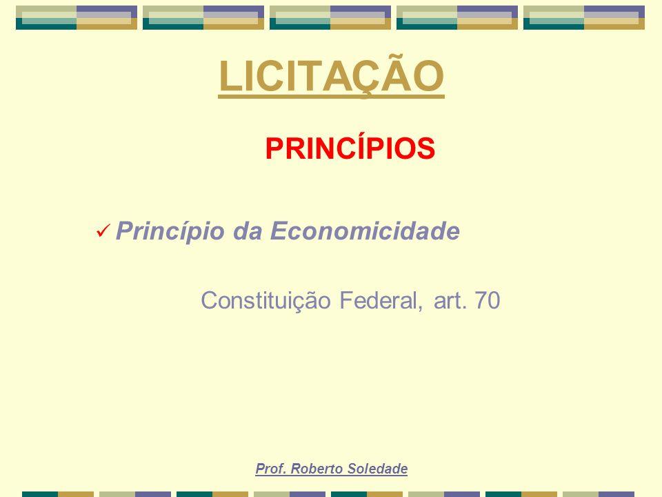 Constituição Federal, art. 70