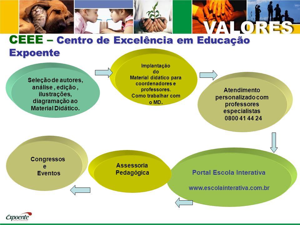 CEEE – Centro de Excelência em Educação Expoente