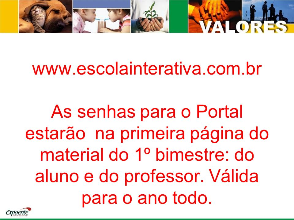 www. escolainterativa. com