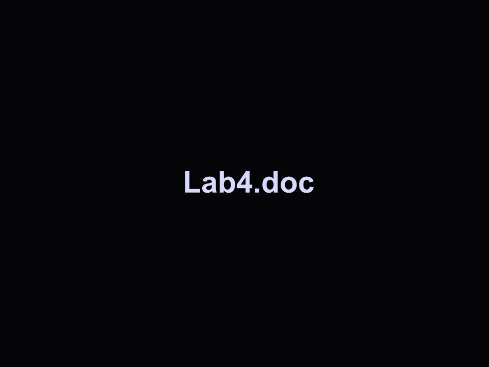 Lab4.doc