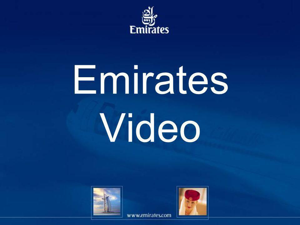 Emirates Video
