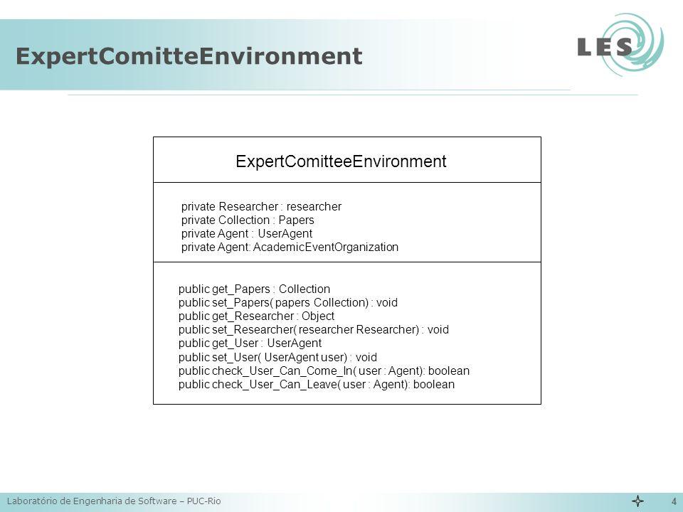 ExpertComitteeEnvironment