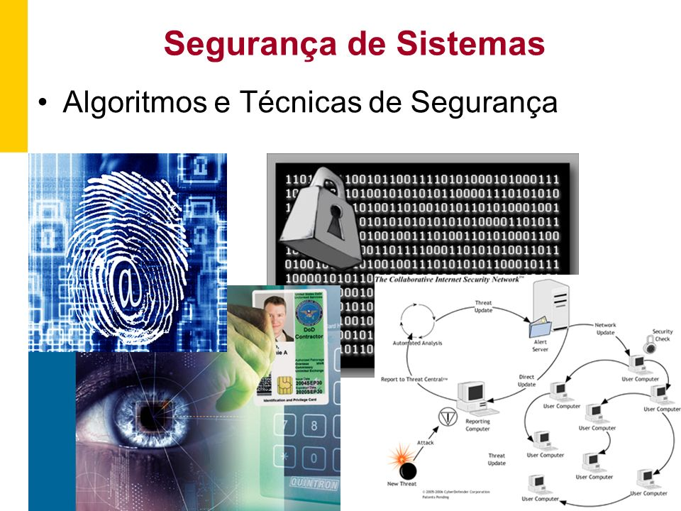Integração de Informação: