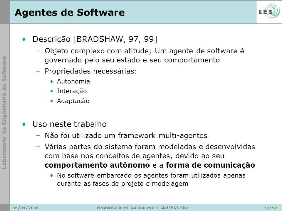 Frederico Silva Guimarães © LES/PUC-Rio