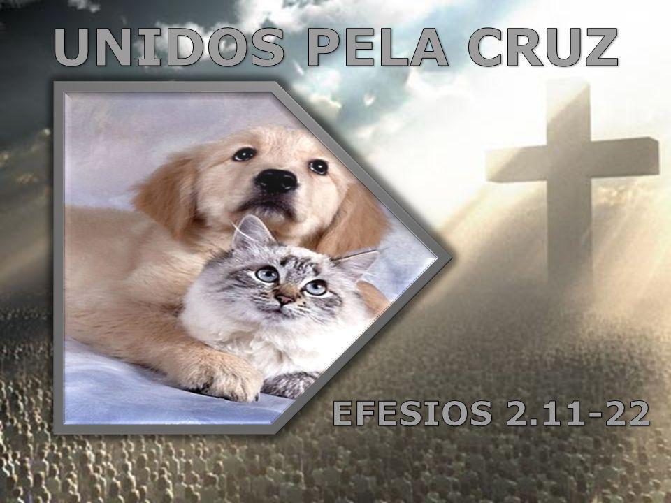 UNIDOS PELA CRUZ EFESIOS 2.11-22