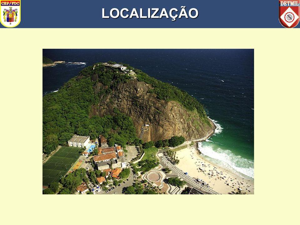 SUMÁRIO LOCALIZAÇÃO 2. DESENVOLVIMENTO a. CENÁRIO ATUAL