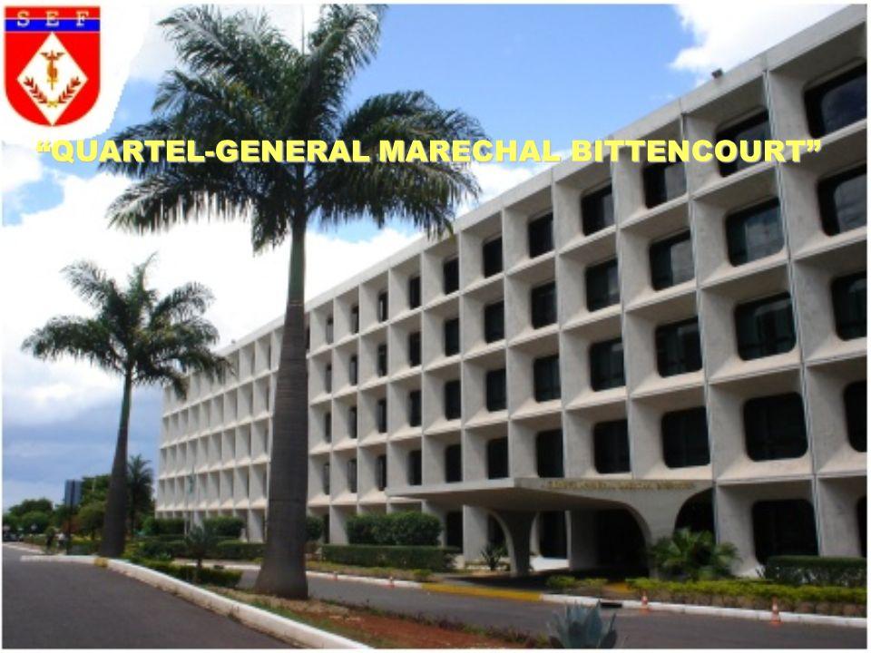 QUARTEL-GENERAL MARECHAL BITTENCOURT
