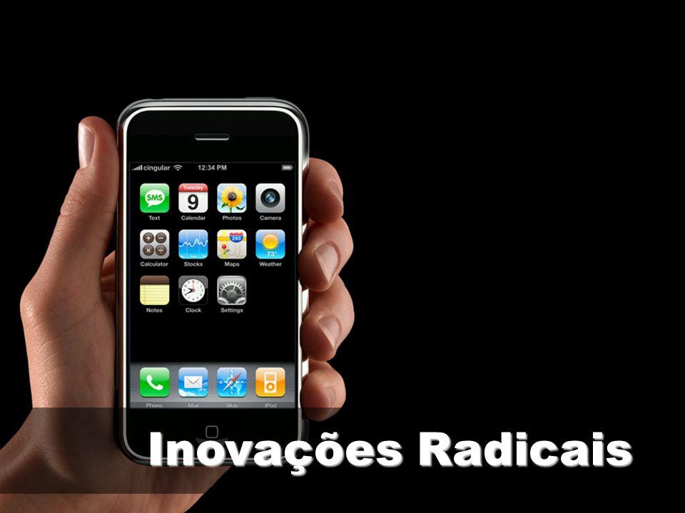 Inovações Radicais