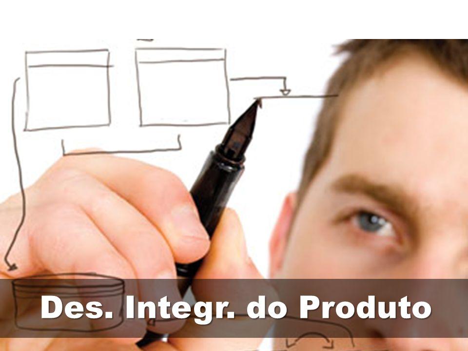 Des. Integr. do Produto