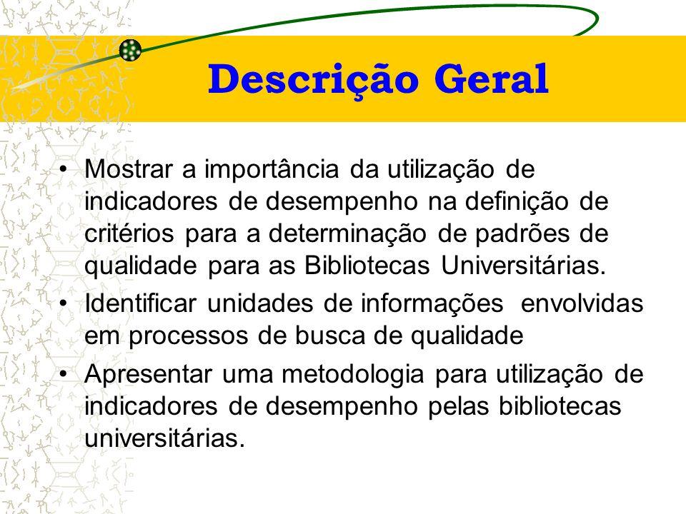 Descrição Geral