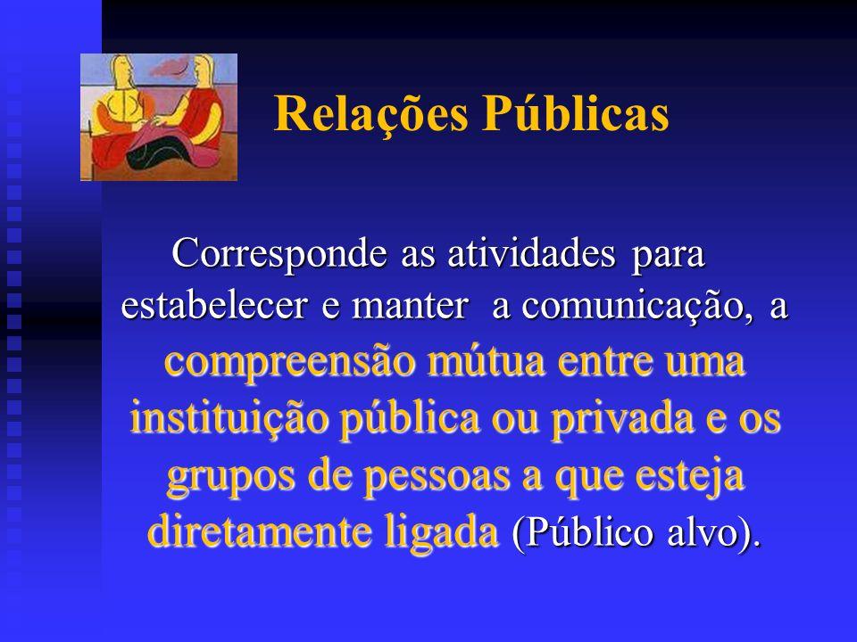Relações Públicas