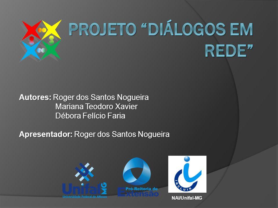 Projeto Diálogos em Rede