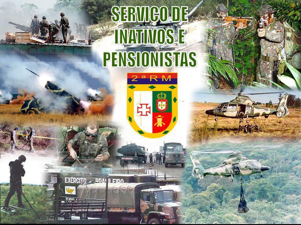SERVIÇO DE INATIVOS E PENSIONISTAS 1 1