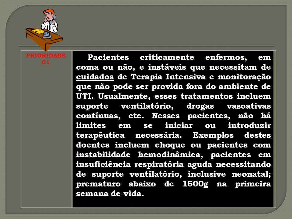 PRIORIDADE 01