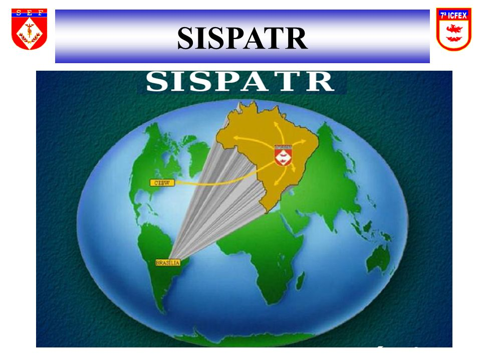 SISPATR 138 138 138 138