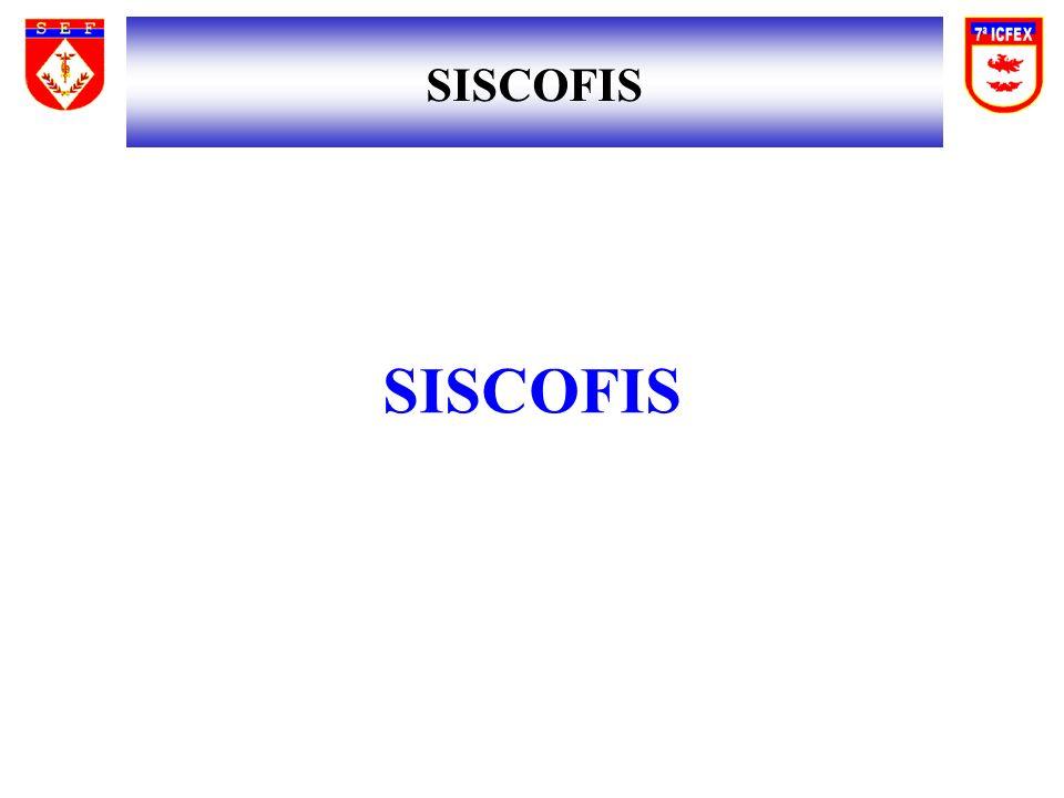 SISCOFIS SISCOFIS 34 34 34 34