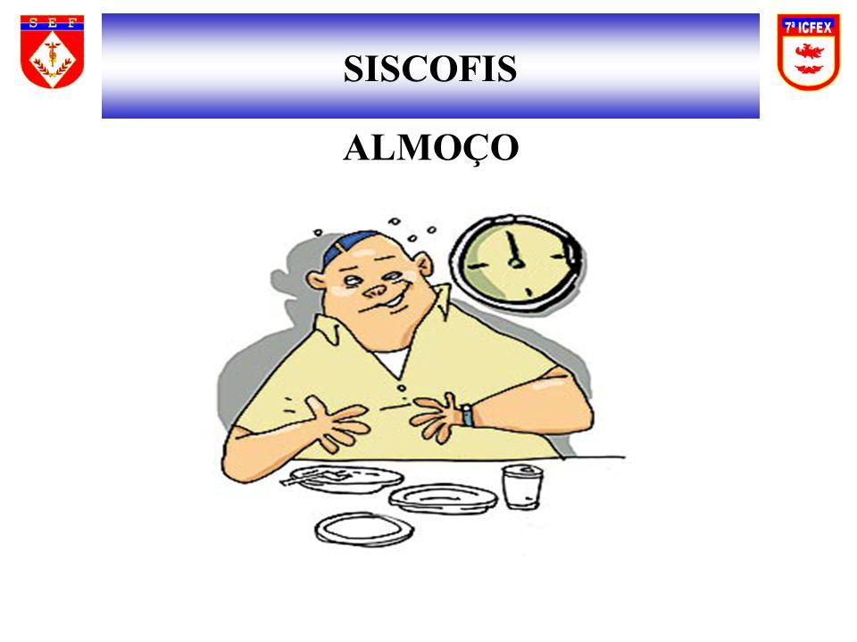 SISCOFIS ALMOÇO 79 79 79 79