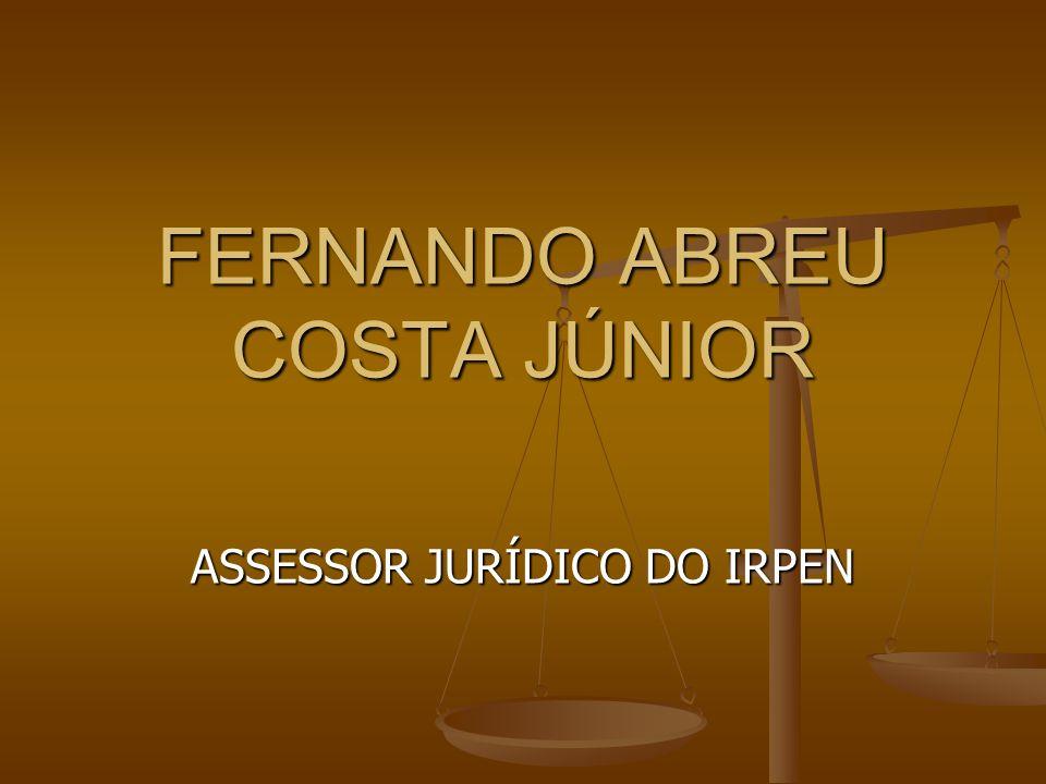 FERNANDO ABREU COSTA JÚNIOR