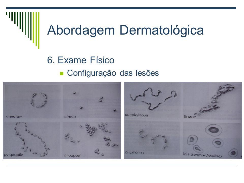 Abordagem Dermatológica