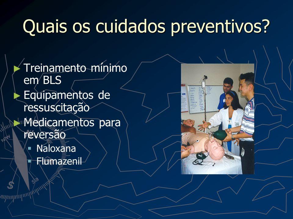 Quais os cuidados preventivos