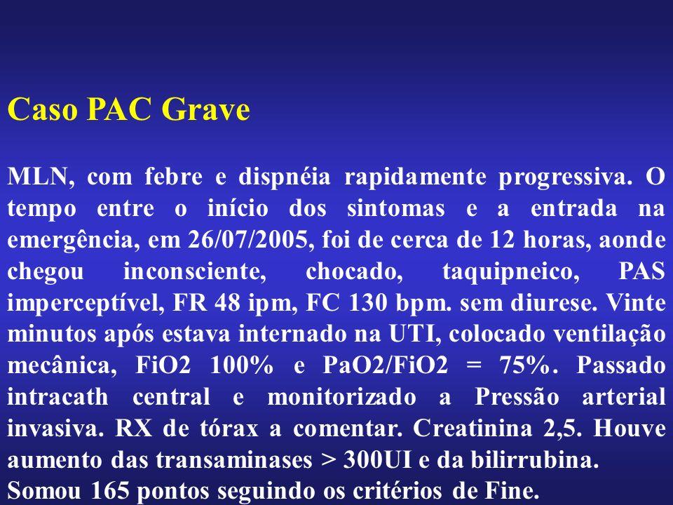 Caso PAC Grave