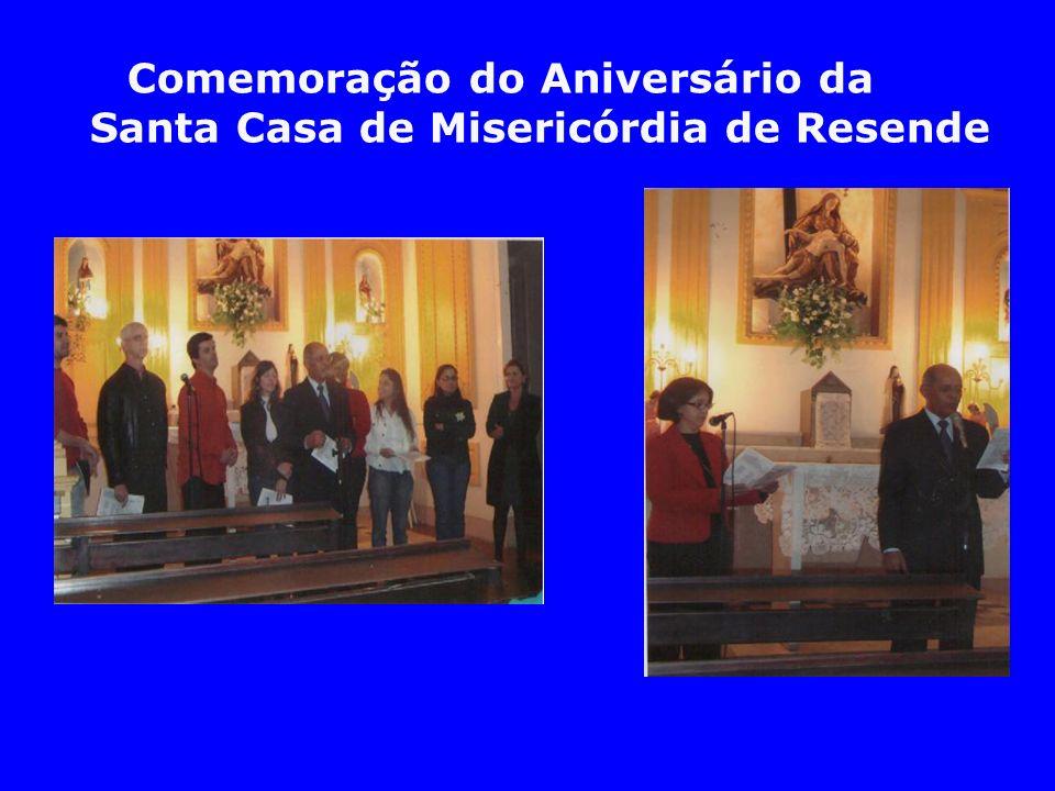 Santa Casa de Misericórdia de Resende