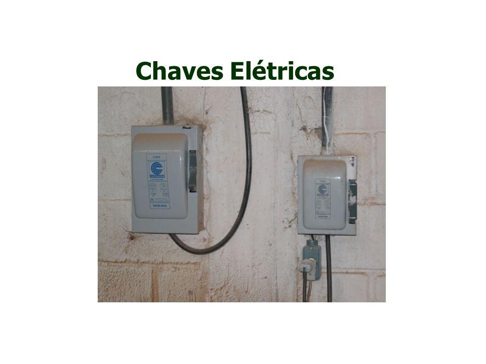 Chaves Elétricas 18