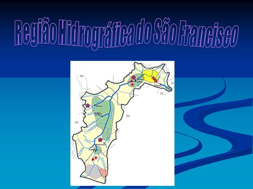 Região Hidrográfica do São Francisco