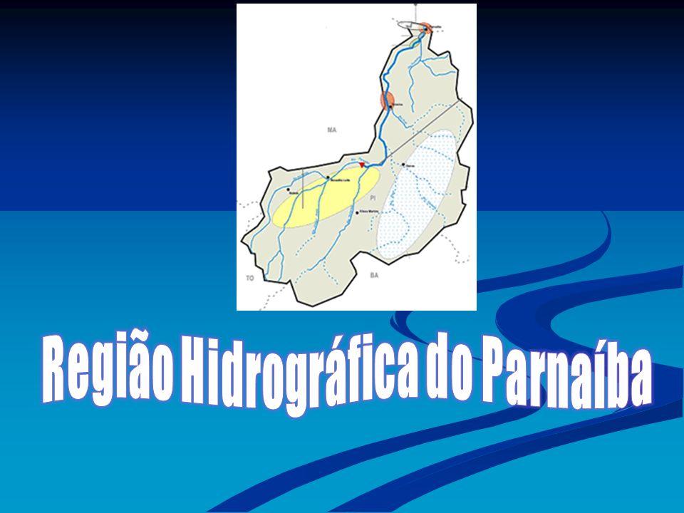 Região Hidrográfica do Parnaíba