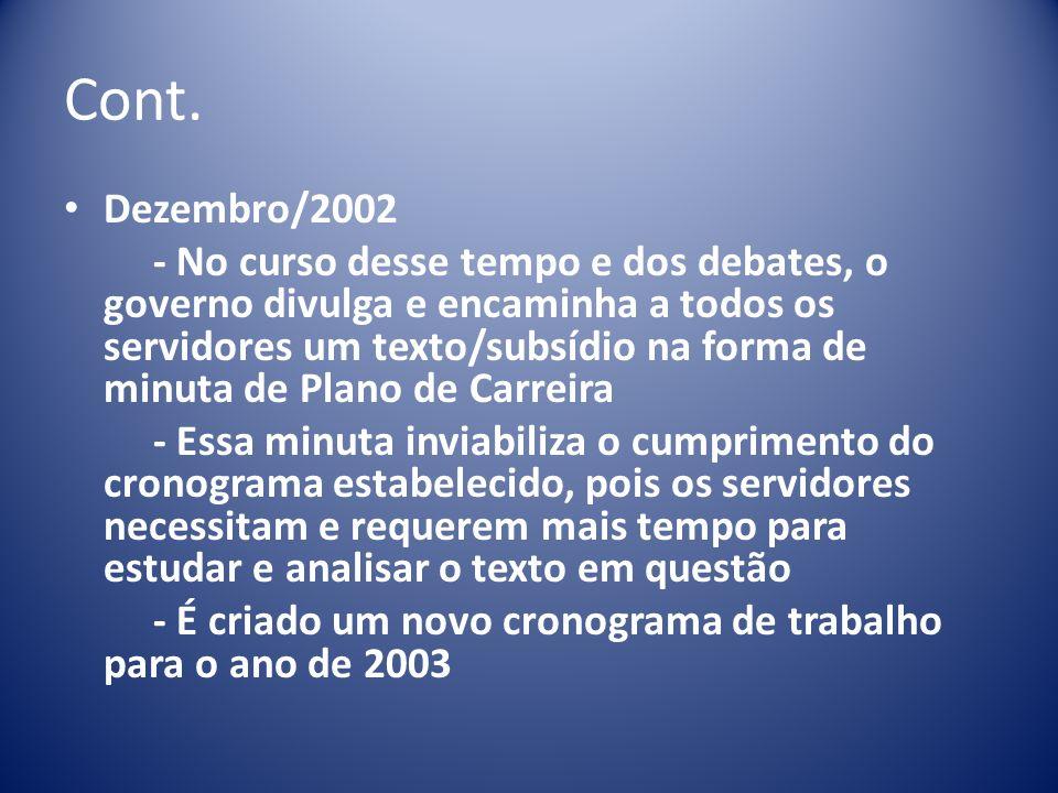 Cont. Dezembro/2002.