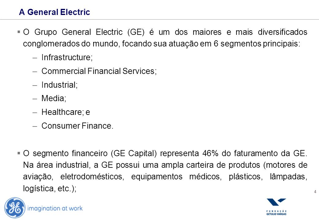 A General Electric