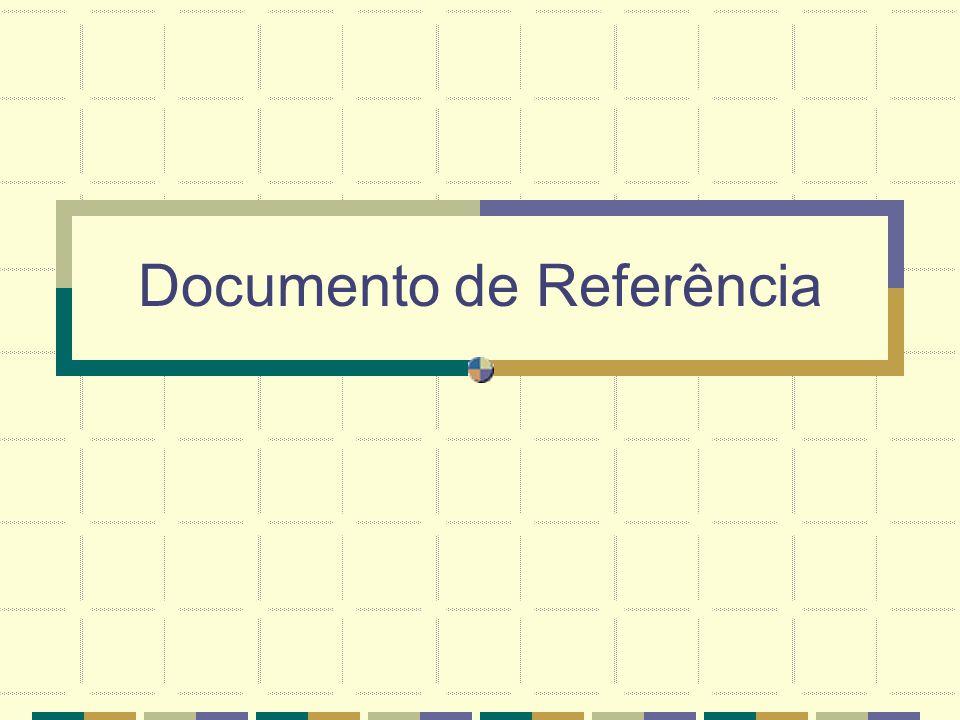 Documento de Referência